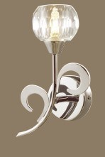 Flower Wall Lighting Fixture (BX-0771/1) pictures & photos