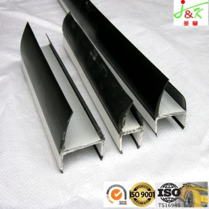 Black EPDM Rubber Door Seal for Container pictures & photos