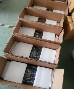 off Grid PV Panel System LCD Display Intelligent MPPT 60AMP Solar Battery Charger Controllers 12V 24V 36V 48V 60V pictures & photos