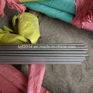 AISI 316L Bright Stainless Steel Solid Bars/Round Steel Bar/Round Bar pictures & photos