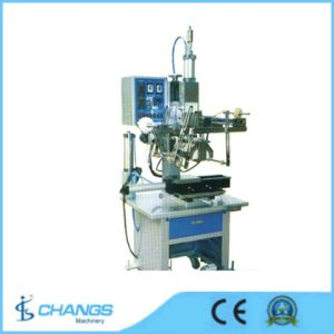 Sf-2bc Auto Plate/Round Heat-Transfer Machine pictures & photos