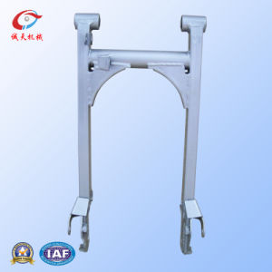 Motorcycle Chassis Parts Manufacture pictures & photos