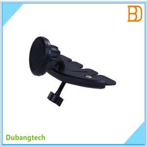 CD08 Magnetic Car Phone Holder for CD Slot Cradle Mount