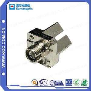 Sc-FC Hybrid Fiber Optic Adapter pictures & photos