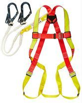 Adjustable Waist Belt with Safety Rope for Climbing, Manufacturer Price pictures & photos