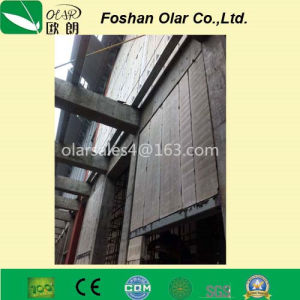Cellulose Fiber Composite Board Sandwich Panel with Factory Price pictures & photos