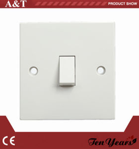 CE Approved 20A D. P Water Heater Switch with LED Indicator pictures & photos