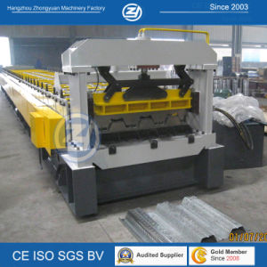 ISO Steel Floor Decking Construction Machinery pictures & photos