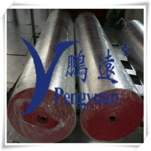Heat Resistant Silver XPE Foam for Insulation Materials pictures & photos
