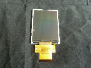 Rg028gjd-04 2.8 Inch TFT LCD Screen 240X320 Display pictures & photos