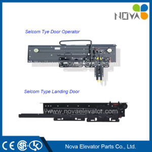 Selcom Type Car Door Operator Side Opening 600mm-1200mm pictures & photos