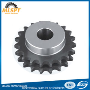 Stock Bore Two Strand Double Roller Chain Sprocket pictures & photos