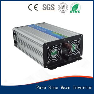 DC AC 500W Solar Power Inverter pictures & photos