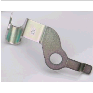 Metal Stamping Automotive Parts (wire bracket 4) pictures & photos