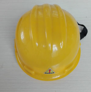 Inductrial Safety Helmet, Ce En397 and ANSI Standard Safety Helmets, M Type Safety Helmet