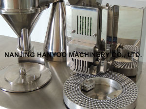 Bjc-a Dtj-V Small Semi Automatic Capsule Filler pictures & photos