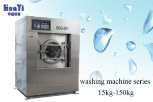 Huayi Professional Industrial Washing Machine for Hospital pictures & photos