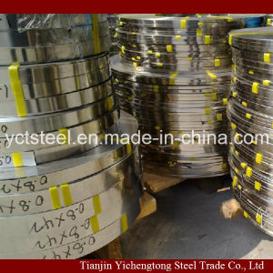 420j2 430 Stainless Steel Coil Strips pictures & photos