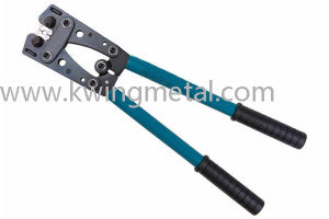 Hand Swage Tool pictures & photos