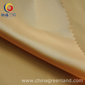 High Light 100% Polyester Faille for Lining Garment pictures & photos