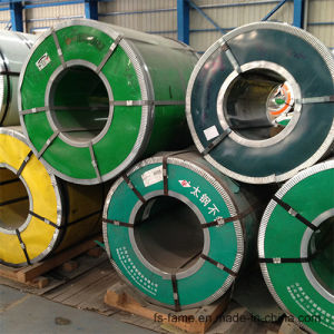 High Quality Aod 201 Stainless Steel Coil pictures & photos
