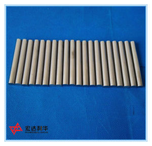 High Quality Cemented Carbide Rods with Yg8 pictures & photos
