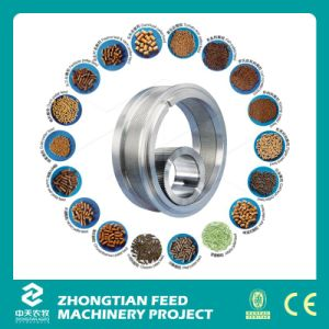 Low Price Pellet Machine Ring Die pictures & photos
