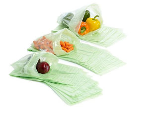 Keep Fruit and Vegetables Fresh Bags pictures & photos