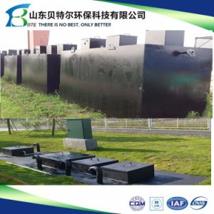 Sewage Treatment Plant Hospital Medical Wastewater pictures & photos