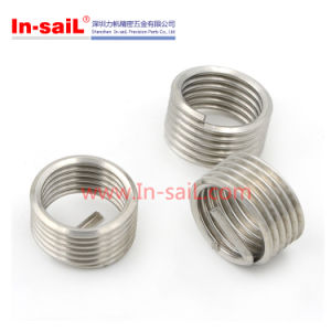 2016 Wholesale Stainless Steel Wire M8 Thread Insert Manufacutier China pictures & photos