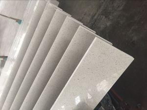 Pure White Quartz Countertops for USA pictures & photos