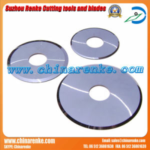 HSS Dividing Blade Cut for Foil Aluminum, Paper, Film, Gold, Silver Foil, Tapes Foil, Copper pictures & photos