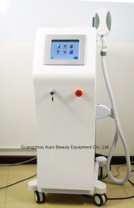 Vertical Opt Hair Removal Skin Rejuvenation Beauty Machine for Salon pictures & photos