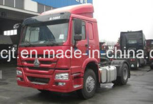 Sinotruk HOWO 4X2 Tractor Truck pictures & photos