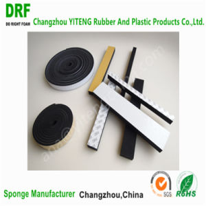 EVA Foam with PE Film Underlay Sealing Strip Seal Ring pictures & photos