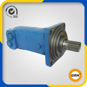 Grh BMP/Omp Low Speed High Torque Orbital Hydraulic Motor pictures & photos