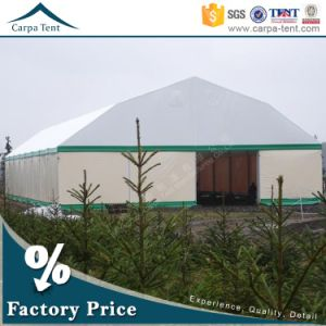 Best Waterproof 18*25 Wind Resistant Aluminium Polygon Exhibition Carpa Tent pictures & photos