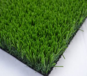 S Shape of Artificial Grass for Landscape (VS) pictures & photos