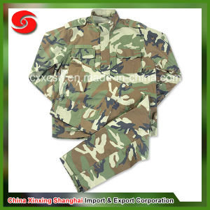 Us Military Camouflage Uniform Acu Camouflage Uniform pictures & photos