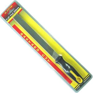 Hand Tools Steel File Flat Bastard Cut for DIY/Decoration pictures & photos