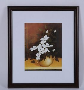 Oil Painting Wall Art Frame Picture Gifts Home Decor pictures & photos