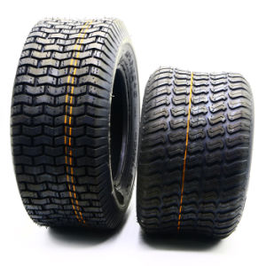 4ply Hot Sales Turf Mower Tractor Wheel Tubeless Tire pictures & photos