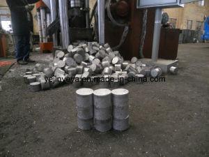Steel Scrap Briquetting Press Machine pictures & photos