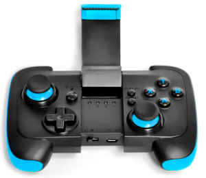 Portable Wireless Controller Joystick Playpad for Bluetooth Android Gamepad pictures & photos
