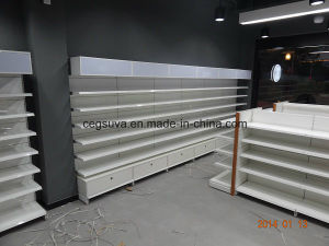Convenience Store Display Shelving Racks pictures & photos