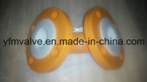 PTFE Lined Elbow 90 Degree pictures & photos