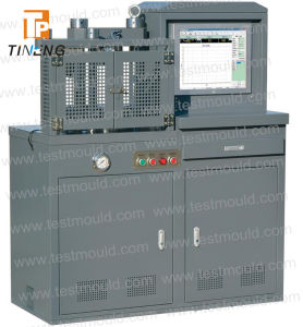 Cement Compressive and Flexural Testing Machine pictures & photos
