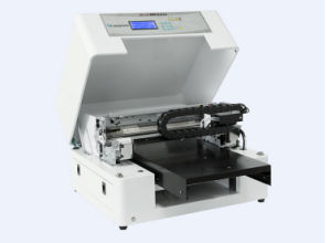 Automatic Eco Solvent Printer for Bamboo Production Printing Ar-500 pictures & photos