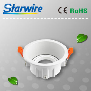 Best Price MR16 LED Downlight Fixture with CE/RoHS/SAA/Ctick