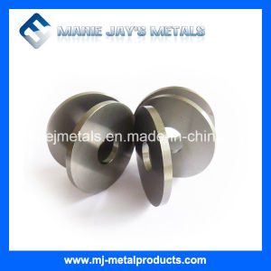 Tungsten Carbide Disc Cutter Made in China pictures & photos